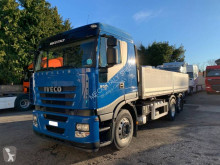 Iveco two-way side tipper truck Stralis 500 S 33 T