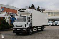 Camion frigo multi température Iveco Eurocargo Iveco EuroCargo ML190EL28 E5 mit Thermo King cooling system