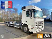 Kamion podvozek Mercedes Actros 2536