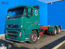 Volvo FH16 610 truck used chassis