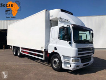 DAF mono temperature refrigerated truck CF 310