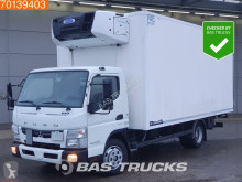 Mitsubishi Canter truck used mono temperature refrigerated