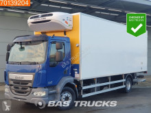 DAF LF truck used mono temperature refrigerated