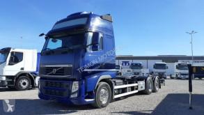 Volvo BDF truck FH13 460