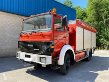 Iveco fire engine/rescue vehicle truck Magirus