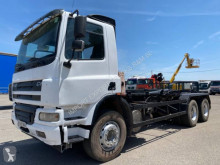 DAF CF85 430 truck used hook arm system