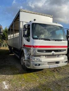 Renault Premium használt egyéb teherautók