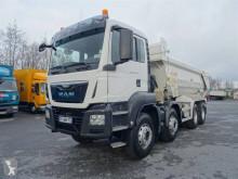 Camión volquete volquete escollera MAN TGS 35.440