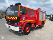 Renault Gamme S 170 truck used fire