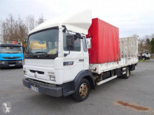 Renault Midliner 180 truck used heavy equipment transport