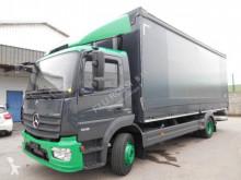 Camion obloane laterale suple culisante (plsc) Mercedes Atego 1218