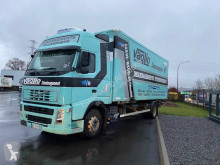 Camion porte containers Volvo FH12 400