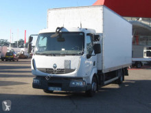 Camion Renault Midlum 160.12 fourgon polyfond occasion