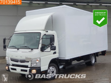 Camion Mitsubishi Canter furgon second-hand