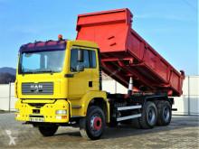 Camion benne MAN TG 310 A Kipper 5,20 m *6x4 *