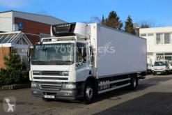 DAF refrigerated truck CF 65.300 Carrier Supra950Mt/Bi-Temp/Tür/LBW/FRC