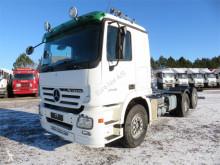 Camion châssis Mercedes-Benz Actros 2546 6x2*4 Euro 3