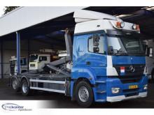 Camion polybenne Mercedes Axor