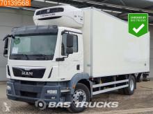 MAN TGM 18.290 truck used mono temperature refrigerated
