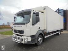Volvo box truck FL240 FL240 Boxtruck / Euro 5 / Manual / 295.000 KM / Loading Li