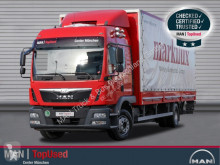 Camion MAN TGM 15.290 4X2 BL,LX-Haus,Automatik,Navi savoyarde occasion