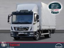 Camion MAN TGL 8.180 4X2 BL,Automatik,6,1m,LGS savoyarde occasion