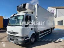 Ciężarówka chłodnia z regulowaną temperaturą Renault Midlum 220.16