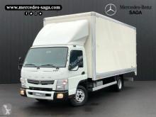 Camion Mitsubishi 28 furgon second-hand