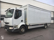 Camion fourgon Renault Midlum 220DXI 14T