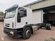Camión Iveco Eurocargo ML 190 EL 32 P chasis usado