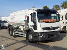 Renault Premium 380 truck used tanker