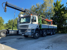 Camion DAF CF FAD 85.410 8x4 Euro 5 occasion