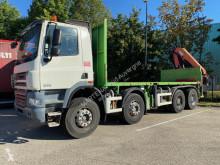 Camion DAF CF FAD 85.410 8x4 Euro 5