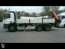 DAF LKW CF daf 85.410 6x4