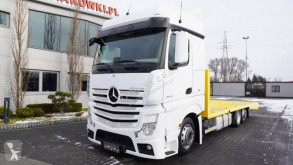 Camion Mercedes Actros 2645 LS porte voitures occasion