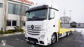 Camion porte voitures Mercedes Actros 2645 LS