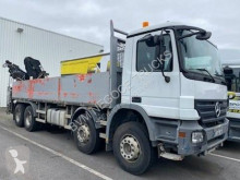 Camion cassone standard Mercedes Actros 3241