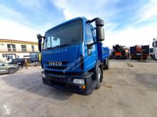 Iveco Eurocargo 150 E 25 truck used tipper