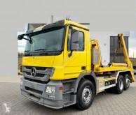 Ciężarówka bramowiec Mercedes Actros 2544 L
