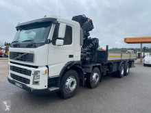 Camion plateau standard Volvo FM12 420