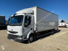 Camión Renault Midlum 190 DXI furgón usado