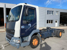 DAF LF 45.220 truck used chassis