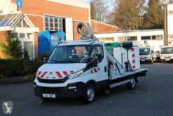 Utilitaire nacelle Iveco Daily Iveco Daily 35-130 Hubarbeitsbühne Versalift LT130TB