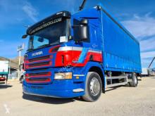 Camion rideaux coulissants (plsc) Scania P 230