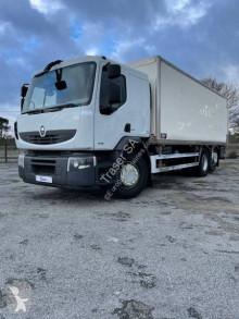 Camión furgón Renault Premium 380.26 DXI
