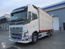Volvo FH 4 16 truck used cattle