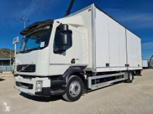 Camion Volvo FL 260 fourgon occasion