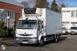 Renault Midlum Renault Midlum 16.220 mit Carrier Supra Kühlung LKW gebrauchter Kühlkoffer Multi-Temperaturzonen