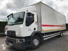 Renault box truck Gamme D 280.19 DTI 8