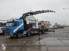 Camion plateau Volvo FM 480